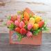 Тюльпаны ассорти в конверте