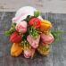 Мини композиция Тюльпаны купить мыло ручной работы в Тюмени