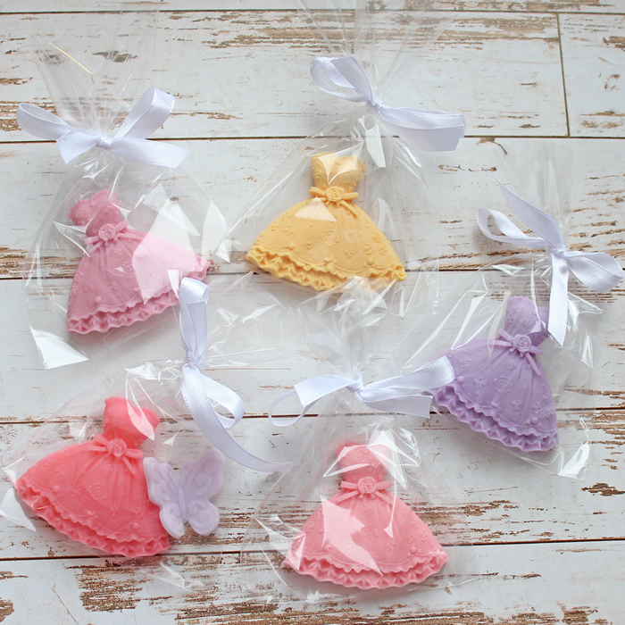 Мыло ручной работы Платье. Заказать / купить мыло ручной работы Платье.