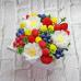 """Для неё Набор мыла """"Яркое лето"""" Мыло ручной работы в Тюмени – купить или заказать на MixSoap.ru Универсальный букет подойдет на день рождения, юбилей или любую памятную дату.  Цена от 750 ₽"""