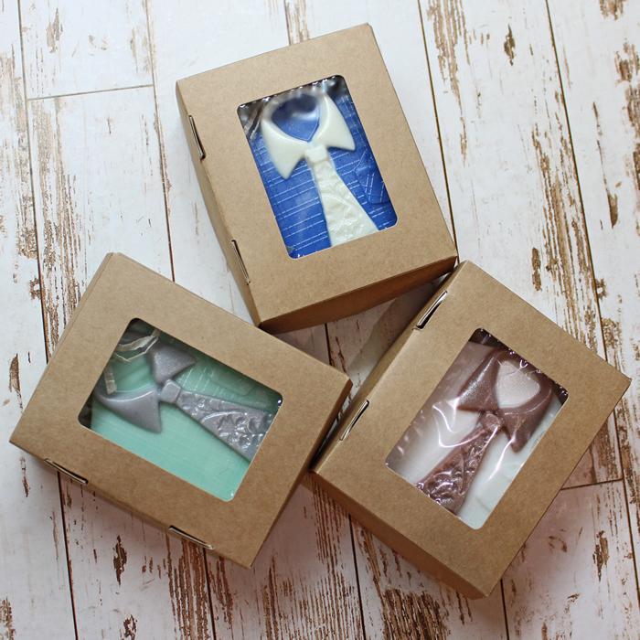 """Мыло ручной работы """"Рубашка с галстуком"""". Подойдет для него. Купить или заказать мыло ручной работы в Тюмени на MixSoap.ru. Доставка по РФ  Цена от 130 ₽"""