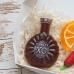 """Мыло ручной работы """"Коньяк ХО"""". Мыло ручной работы в Тюмени. Купить / заказать на MixSoap.ru  Цена от 110 ₽"""
