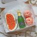 Набор мыла Новогоднее застолье. Купить мыло ручной работы в Тюмени  Цена от 420 ₽
