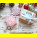 """Мыло """"Снежинка №2"""". Мыло ручной работы. В интернет-магазине на МихМыло  Цена от 120 ₽"""