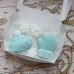 """Набор мыла """"Зимний"""". Мыло ручной работы. В интернет-магазине на МихМыло  Цена от 400 ₽"""